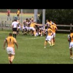 Chinnor versus Southend Saxons Highlights 15/16
