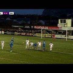 Llandudno 0-0 Bangor