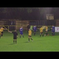 Short Highlights: Alvechurch U18's 2-1 Stratford Town U18's