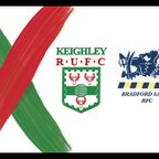 Keighley RUFC v Bradford Salem RUFC - Highlights