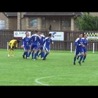 Burntisland Shipyard v Bo'ness United Match Highlights
