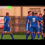 CTTV Highlights: Cogenhoe United 2-1 Corby Town: