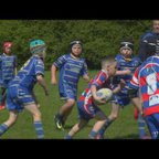 Q3 Crosfield Cobras U8's v Bank Quay Bulls 07/05/2017