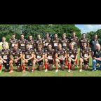 Medway Dragons v Weald Warriors 26 Jul 14