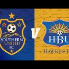 ISPS HANDA Premiership - Week #20 - Southern United FC vs Hawkes Bay Untied