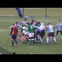 2017 12 10 London Irish U16 v Warlingham U16