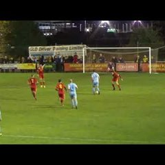 Banbury United 2 Slough Town 2 - 21 Nov 2017 - The Goals
