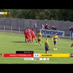 Hayes & Yeading v Aylesbury - 12th Aug 2017