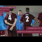 Hampton & Richmond Reaction - Rod Stringer