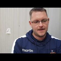 Barry Town Ladies 2-1 Splott Albion Post match reaction