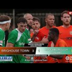 08/09/18 - Brighouse Town 3-1 Loughborough Dynamo