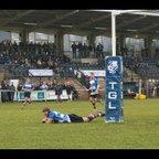 Banbury vs Stratford Highlights