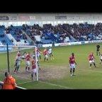 AFC Telford Utd 2 Worcester City 0