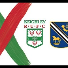 Keighley RUFC v Yarnbury RUFC - Highlights