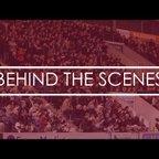 Behind The Scenes - Essex Senior Cup Final