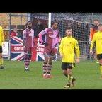 Corinthian-Casuals v Faversham Town - Jan 2018