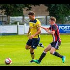 Pre-Season Highlights: Taddy Albion 0-1 Sheffield United U23's