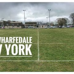 7 April 2019 - Wharfedale 33 v 12 York (u15s)