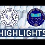 Thatcham Town Development vs Aston Clinton Reserves | Highlights