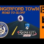FM18 - Hungerford Town FC Road To Glory - Dream Continues - Football Manager 2018