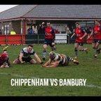 Chippenham vs Banbury Trylights