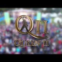 Queen II Tribute Band Promo 2018