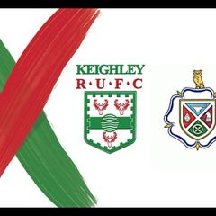 Keighley RUFC v West Leeds RUFC - Highlights