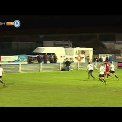 Sanchez Watt scores | Hungerford Town vs Billericay Town | FA Trophy | 25.11.2017
