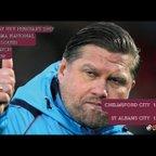 St Albans City Reaction - Rod Stringer