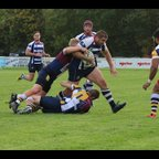 Banbury vs Oxford Harlequins Highlights