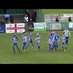 Match Highlights - Blyth Spartans vs. Corby Town