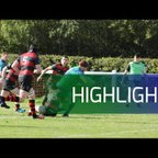 HIGHLIGHTS: Hamilton vs Aberdeenshire - NL2  (30/09/17)