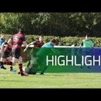 HIGHLIGHTS: Hamilton vs Aberdeenshire - NL2  (30/09/17)