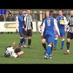 Dereham Town V Grays Athletic FC Bostik North 9/3/19
