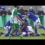 Chichester City vs Haywards Heath Town - 28th April 2018