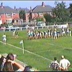 Best of Novos 1991-1992 Part 1: 'The Friendlies'