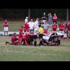 Okapi Wanderers Rugby FC Varsity vs Cardinal Gibbons Semi-Final  03 25 17