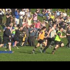 Caldy RFC V Sale - League Champions - Trys, Kicks Celebrations 2017 HD