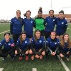 2019Apr11 - Girls Soccer - Berlin FA U19 vs Kitchener Spirit U17