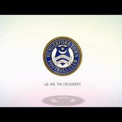 Jon Boardman Dartford preview | Hungerford Town | Crusaders Live