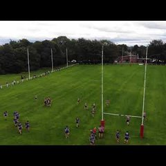 Altrincham Kersal 25 v 19 Blackburn - Junior Colts