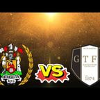 WORKINGTON REDS VS GRANTHAM TOWN MATCHDAY HIGHLIGHTS!!!