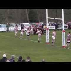 Best of Novos 2014-15 Part 7: Northumberland Senior Plate Final