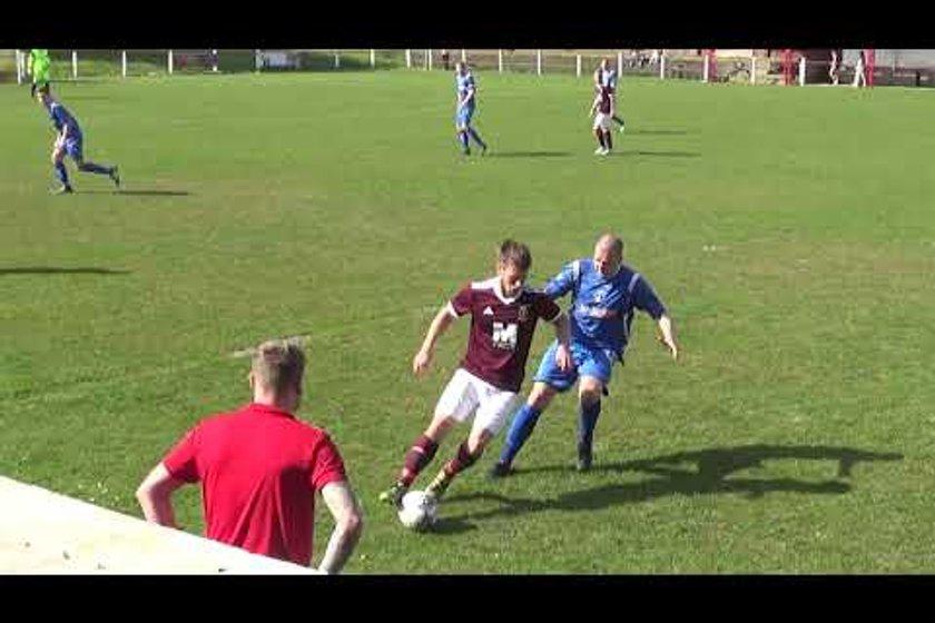Bo'ness United v Tranent Match Highlights