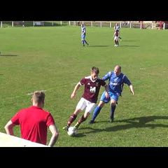 Bo'ness United v Tranent Match Highlights