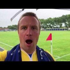 James Bearwell - Away Day #5