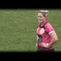 Thurrock T-Birds v Saracens II's Womens Rugby