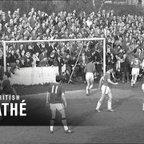 Bangor City 2-0 Wrexham - Welsh Cup Final 2nd Leg (1962)