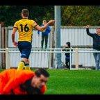 HIGHLIGHTS | Ten Wins On The Road! Stocksbridge Park Steels 0-3 Taddy