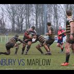 Banbury vs Marlow Highlights